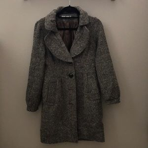 Foreign Exchange Women's Long Jacket